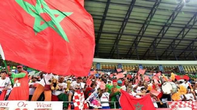بلاغ هام من سفارة المغرب في الكوت ديفوار يخص الجماهير المغربية