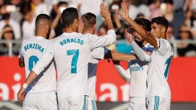 ريال مدريد يفاجئ المنتخب الوطني والمغاربة بهذه الرسالة الرائعة