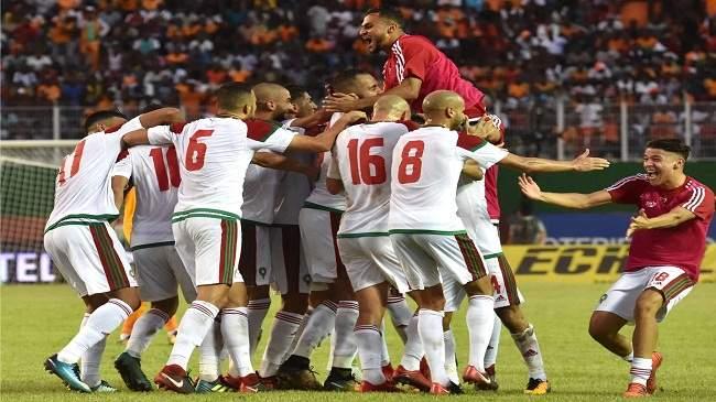 هذا ما قالته الصحافة المصرية عن تأهل المنتخب المغربي إلى كأس العالم