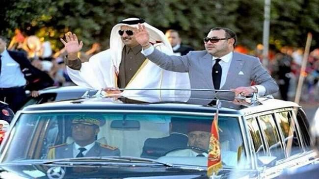 العلاقات القطرية المغربية.. 45 عاماً من الشراكة الاستراتيجية هذه أبرز ملامحها
