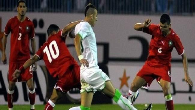 """صحيفة جزائرية تتهم المغرب بسرقة """"تكتيك"""" الجزائر للتأهل للمونديال"""