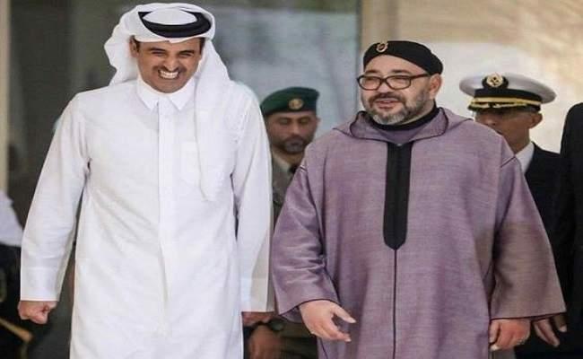 تزامنا مع زيارة محمد السادس...أمير يخرج عن صمته تجاه دول الخليج