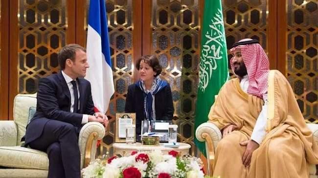 لماذا تهتم فرنسا بشدة بقضية الحريري في السعودية؟ ..معلومات قد تعرفها لأول مرة