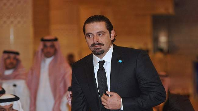 الرئيس الفرنسي يفاجئ السعودية باتخاذ هذا القرار إذا لم يعد الحريري إلى لبنان غدا