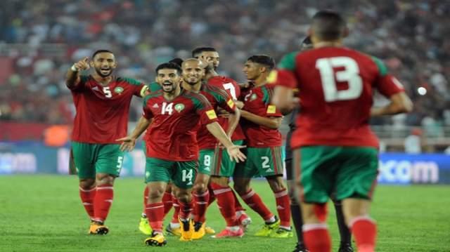 لهذا يشكل المنتخب الوطني الاستثناء الوحيد بين عرب المونديال