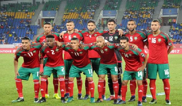 صحيفة شهيرة تعلق على تأهل المنتخب المغربي لمونديال روسيا