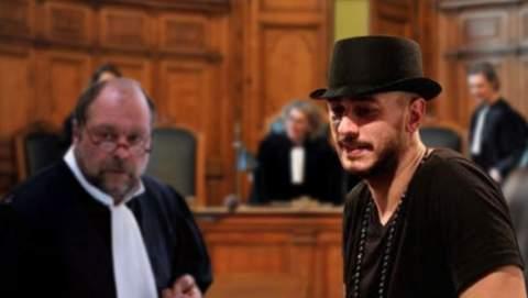 محامي لمجرد غاضب منه ويصفه بالمتهور