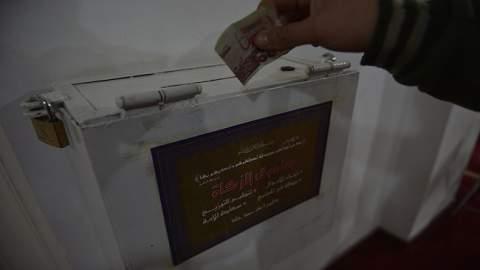 أموال الزكاة..الجزائر تلعب آخر أوراقها لإنقاذ البلاد من الإفلاس