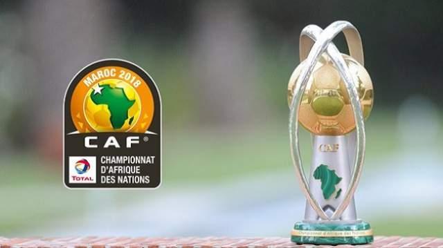 """رسميا..المغرب يلعب نهائيات الــ""""شان'' ضمن هذه المجموعة"""