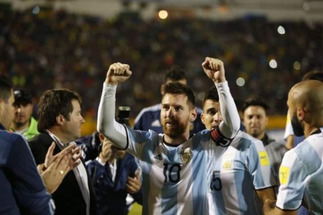 المغرب يضع هذا الشرط للموافقة على مواجهة الأرجنتين وديا