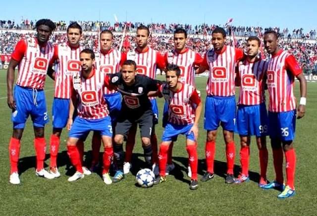 المغرب التطواني يتعاقد مع مدرب مغربي خلفا للجزائري بنشيخة