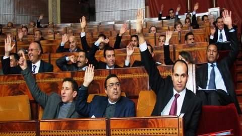 برلمانيون يطالبون باستقالة حكومة العثماني بعد فاجعة الصويرة