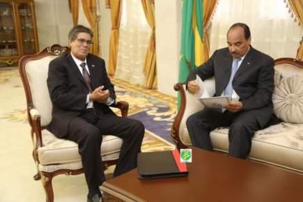 موريتانيا تواصل استفزازتها تجاه المغرب..وهذا ما أقدمت عليه مع البوليساريو!