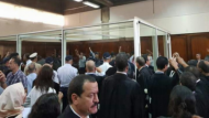 قرار القاضي في حق الزفزافي ورفاقه