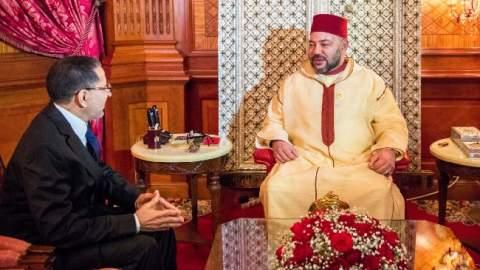 العثماني ينتظر عودة الملك إلى أرض الوطن من أجل تفعيل هذه القرارات