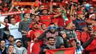 """روسيا تراقب حسابات المغاربة على """"فيسبوك"""" قبل المونديال والسبب !"""
