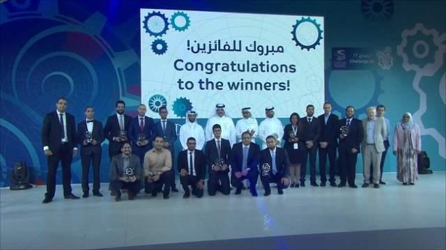 مغربيان يمنحان قطر حلا بديلا لإنتاج الرياح وتوليد الطاقة في كأس العالم