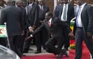 المغرب يراقب الوضع في زيمبابوي بعد هذه التطورات الجديدة