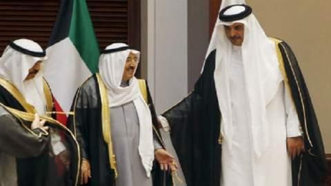 الصباح يكشف تطورات قريبة بشأن أزمة قطر و دول الخليج