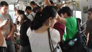 حقائق صادمة عن التحرش بالنساء في وسائل النقل العمومية