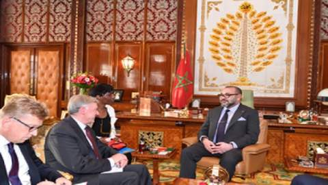 بعد المشاورات المغلقة بين كوهلر ومجلس الأمن..المغرب يعلن هذا الموقف