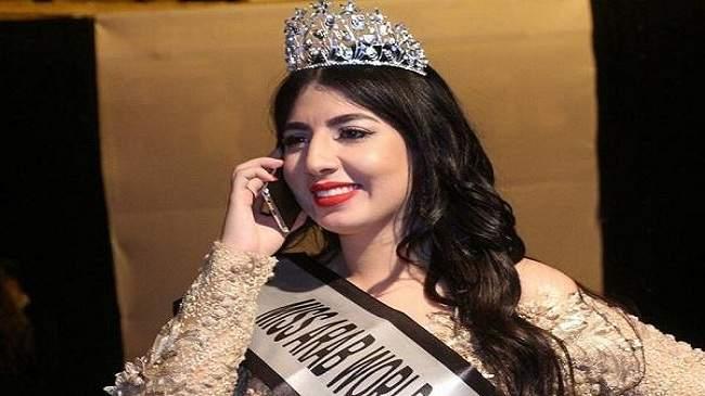عمرها 23 سنة وتدرس الهندسة.. تعرف على ملكة جمال المغرب الجديدة