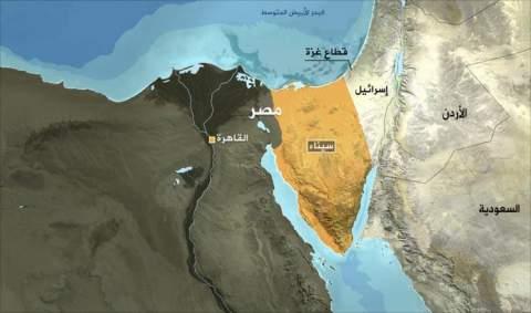 """أسقطت 235 قتيلا..تفاصيل """"مجزرة"""" الهجوم المزودج على مسجد في مصر"""