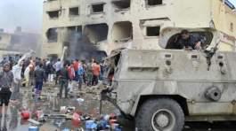 """""""البام"""" يدين تفجيرات سيناء ويعلن تضامنه مع مصر"""