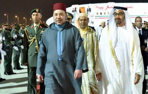 """المغرب ينتظر """"الضوء الأخضر"""" لإنهاء الأزمة بين قطر والسعودية والإمارات"""