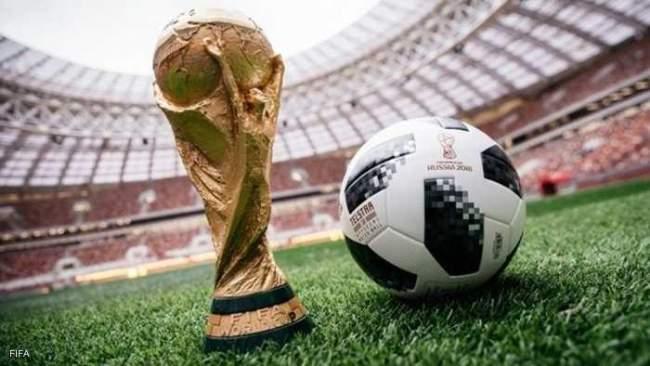 منها إلغاء المباريات .. رئيس الفيفا يكشف عن سابقة خطيرة تهدد مونديال روسيا