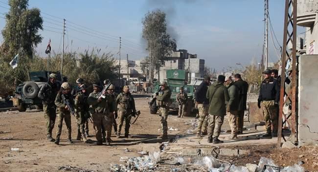"""تحذيرات من لجوء مقاتلي""""داعش"""" الفارين إلى شن هجمات من شمال إفريقيا"""
