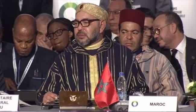 """خبير يكشف لـ""""الأيام24"""" سبب مشاركة المغرب في قمة أبيدجان إلى جانب البوليساريو"""