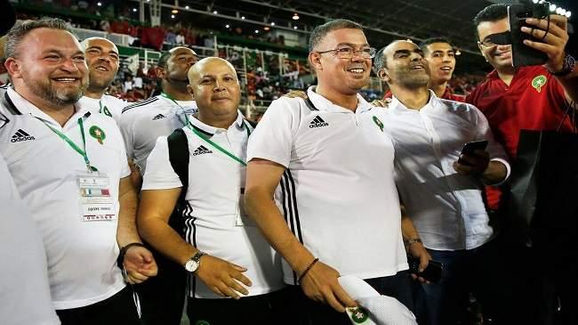 """أكثر من مليار سنتيم..الـ''فيفا"""" يكافئ المغرب بعد تأهله للمونديال"""