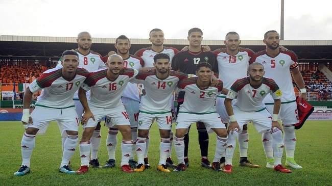 مونديال روسيا.. المنتخب المغربي في مجموعة نارية مع إسبانيا والبرتغال