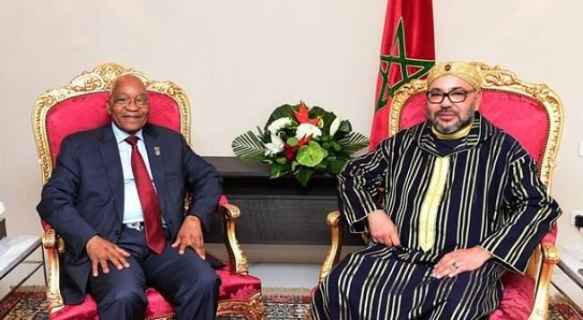 صحيفة هندية: التقارب المغربي الجنوب إفريقي باستطاعته تغيير القارة