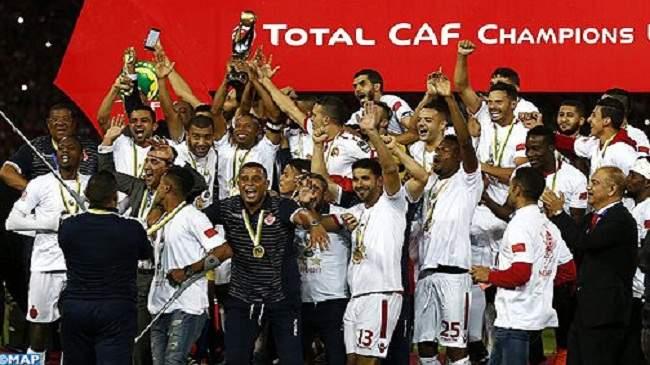 الوداد يحلم بتكرار إنجاز الرجاء في كأس العالم للأندية