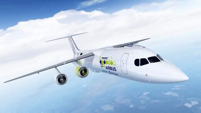 شراكة تجمع بين إيرباص ورولز-رويس وسيمنز لتطوير مستقبل الطيران