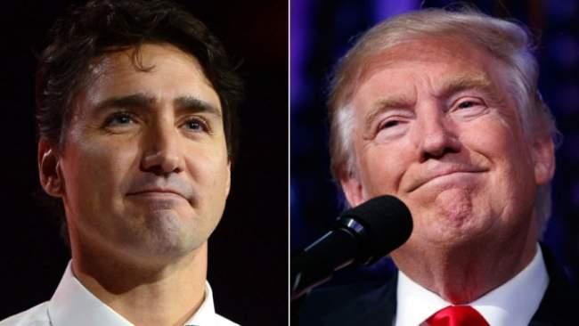 كندا تصدم ترامب وترفض الاعتراف بالقدس عاصمة لإسرائيل