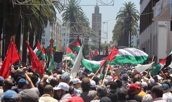 ردا على ترامب .. مسيرة حاشدة بالرباط يوم الأحد من أجل القدس