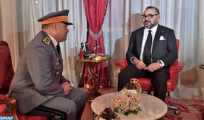 استنفار وترقب في الدرك الملكي بعد تعيين الجنرال الجديد