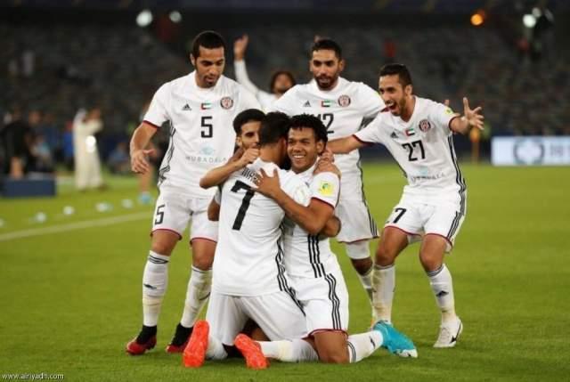 الجزيرة الإماراتي يهزم اوراوا الياباني ويتأهل لمواجهة ريال مدريد بنصف نهائي الموندياليتو