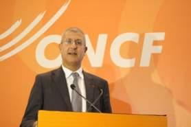 إعادة انتخاب المغرب بالاجماع رئيسا للاتحاد الدولي للسكك الحديدية -فرع إفريقيا