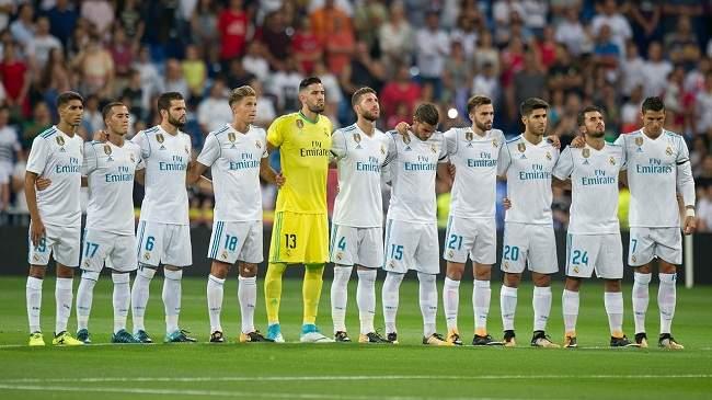 الفيفا يصدم ريال مدريد قبل الموندياليتو والكلاسيكو
