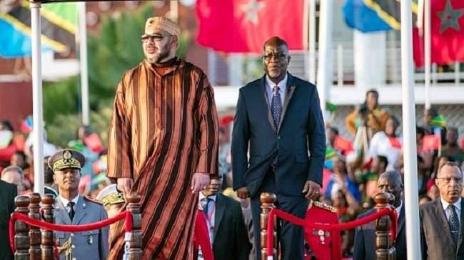 المغرب يبني ملعبا رياضياً في تنزانيا بحوالي 100 مليون دولار