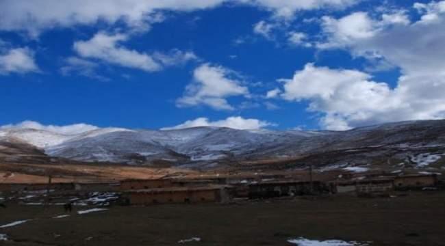 طقس بارد وصقيع في هذه المناطق المغربية اليوم الأربعاء