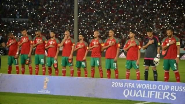 رسميا..منتخب آسيوي كبير يواجه المغرب وديا قبل المونديال