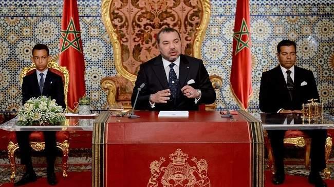 سنة 2017..انتصارات متتالية للمغرب في الصحراء