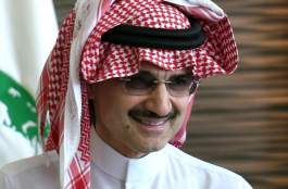 تطورات خطيرة في قضية اعتقال الوليد بن طلال