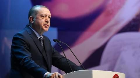 أردوغان: إذا فقدنا القدس لن نستطيع حماية مكة المكرمة