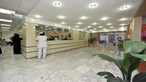 افتتاح مركز طبي جديد ينهي معاناة سكان تطوان